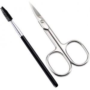 Professional Eyebrow Scissor